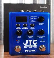 NUX NDL-5 JTC Pro Looper & Drum Machine Guitar & Bass Effect Pedal