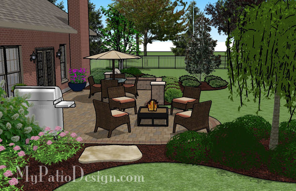 Dreamy Paver Patio Design With Seat Wall  Download Plan. Patio Furniture St George Utah. Ideas For Backyard Patios Pictures. Outdoor Furniture Made Of Pallets. Nassau Aluminum Patio Furniture. How To Build A Modern Patio. Outdoor Furniture Stores Ri. Used Patio Furniture Miami Fl. Corliving Pnt-803-s Nantucket Patio Swing With Arched Canopy Beige