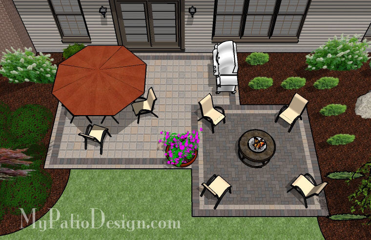 Simple-Affordable-Brick-Patio-Design-2