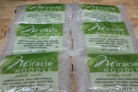 Buy online angel hair noodles