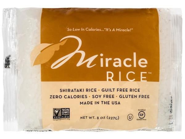 10-Pack Rice for $27.19! SAVE 20%! (Short Dated)