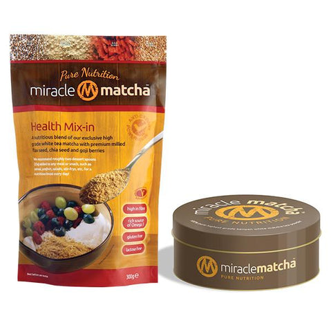 Miracle Matcha Bundle