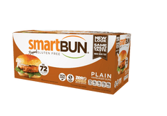Zero Sugar and Zero Starch SmartBuns®