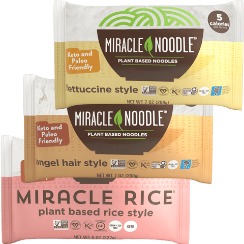 Miracle Mix & Match - 30 Pack - Free Shipping