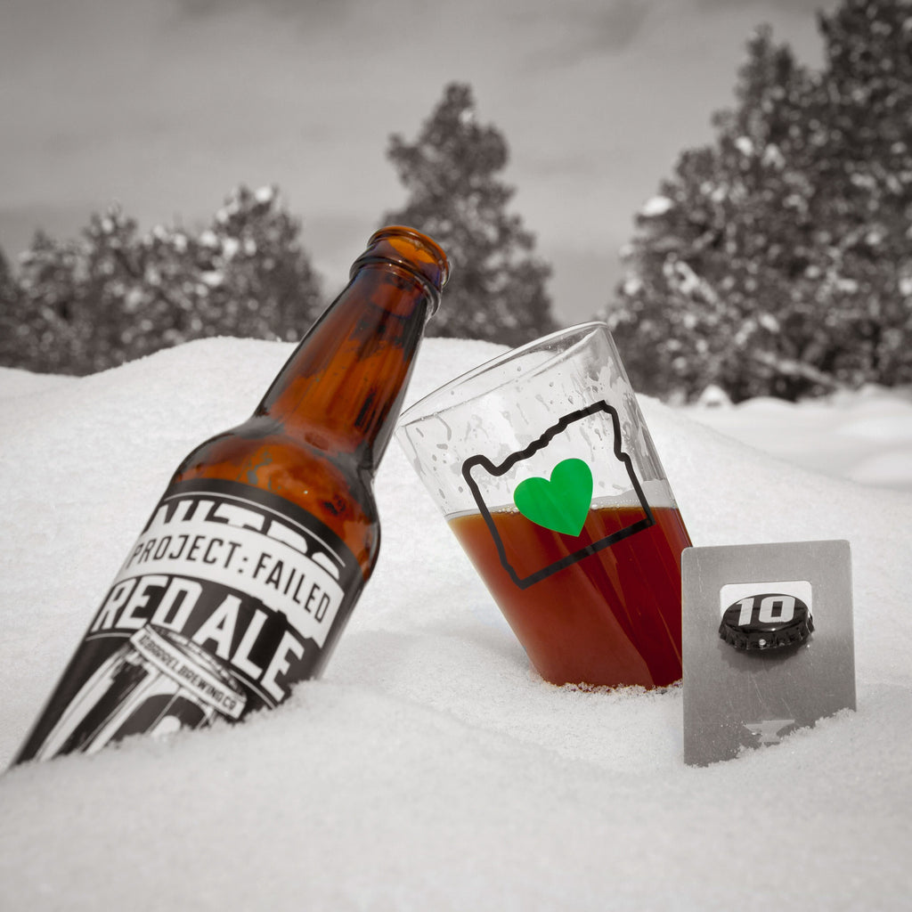 10 Barrel Brewing - A Lovely Winter Failure