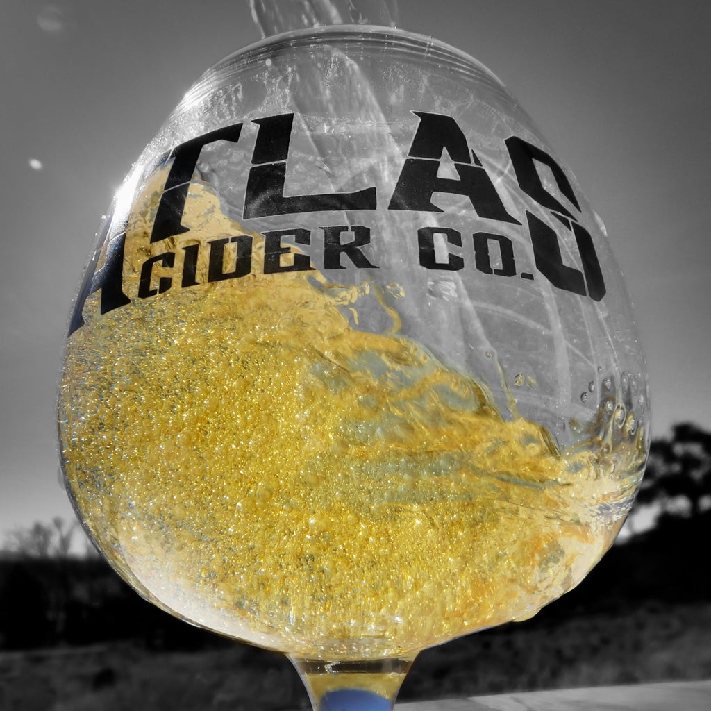 Atlas Cider - Liquid Gold