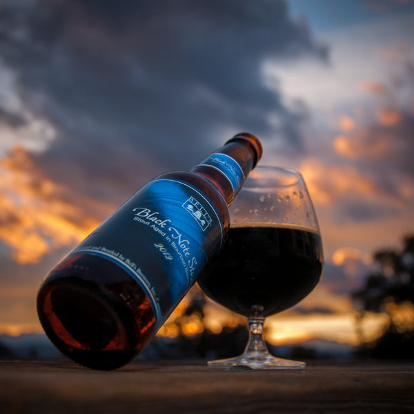 Bell's Brewery - Black Note Sunset