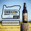 Bend Brew Daddy's 2017-18 Oregon BrewCalendar