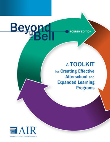 Beyond the Bell Toolkit