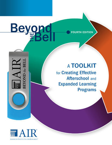 Beyond the Bell Toolkit with Flash Drive