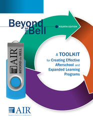 Beyond the Bell Toolkit flash drive