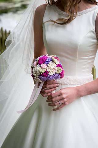 wedding flowers online uk