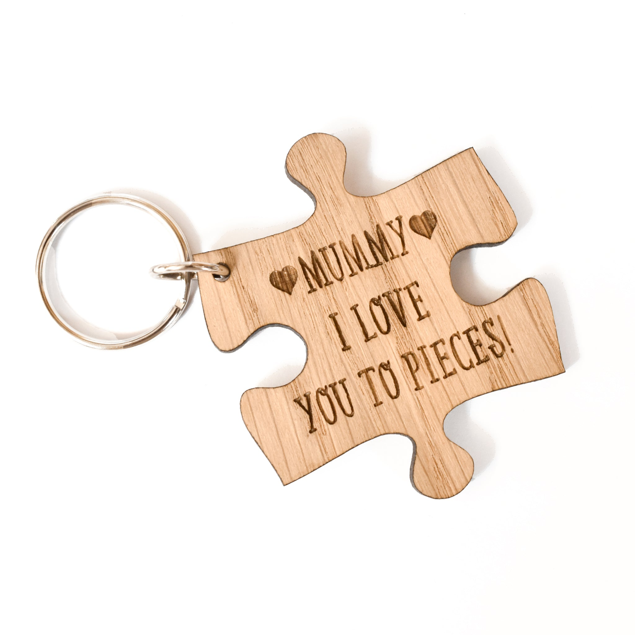 keyring for mummy