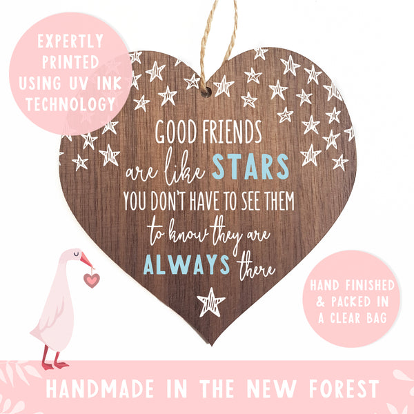 good friends stars gifts uk