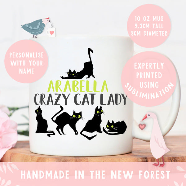 cat lover gifts uk