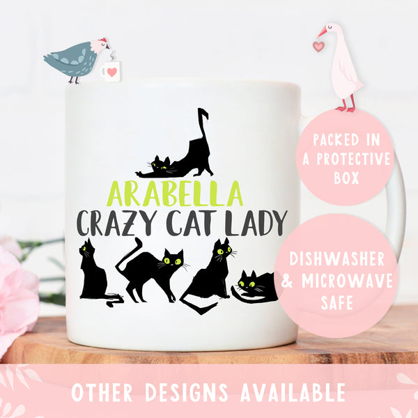 cat gift for her