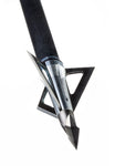 Pro Series Hades Fixed Blade Broadheads