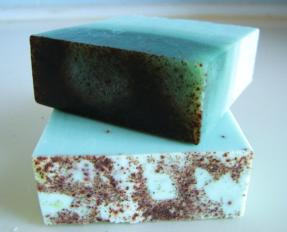 Vegan Soap Fir Needle