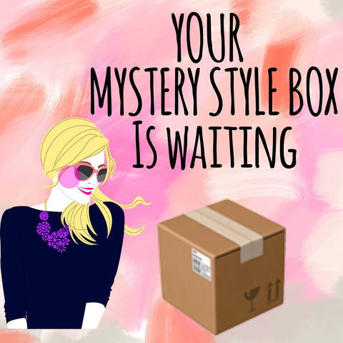 Mystery Style Box