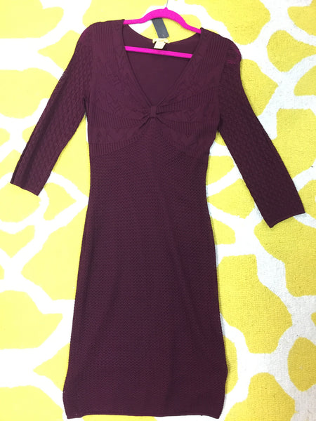 Dress 3/4 Sleeve