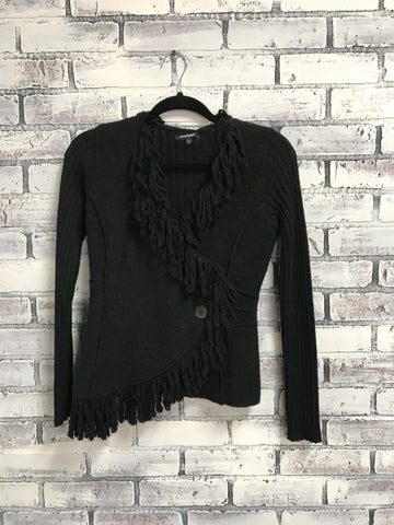 Anthropologie Top (M)