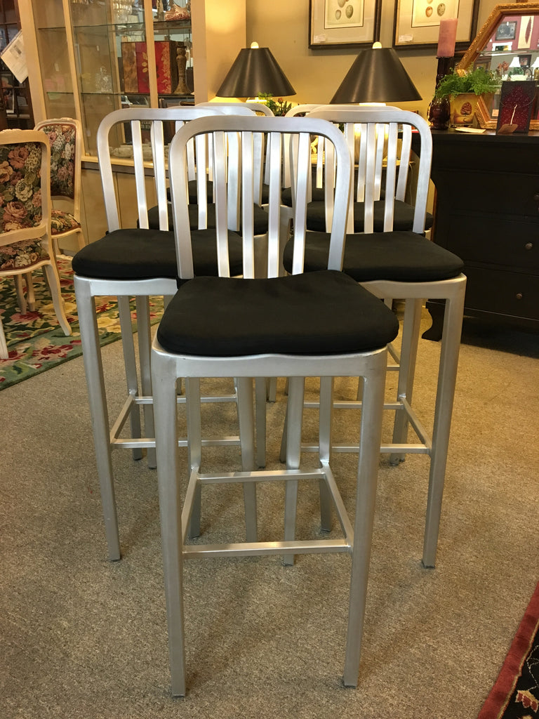 Crate&Barrel Bar Stools
