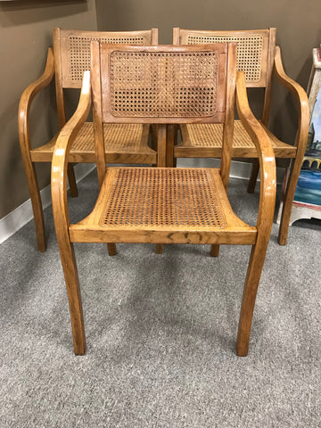 Chinois Arm Chair