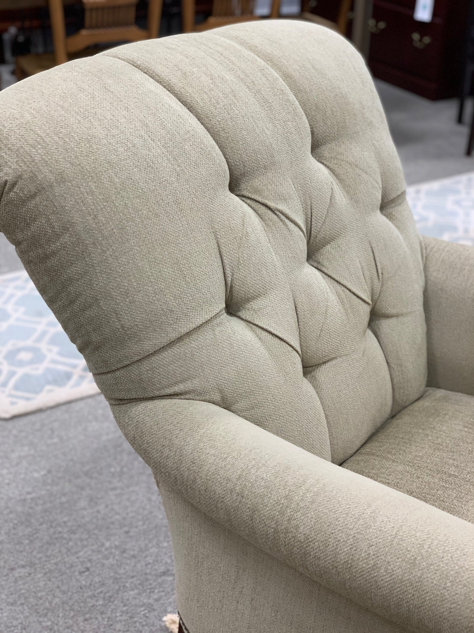 Broyhill Furniture Club Chair