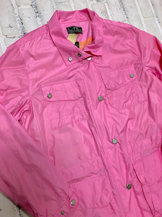 Lauren RL Raincoat (XL)
