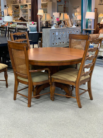 Lexington Dining Table & 6 Chairs