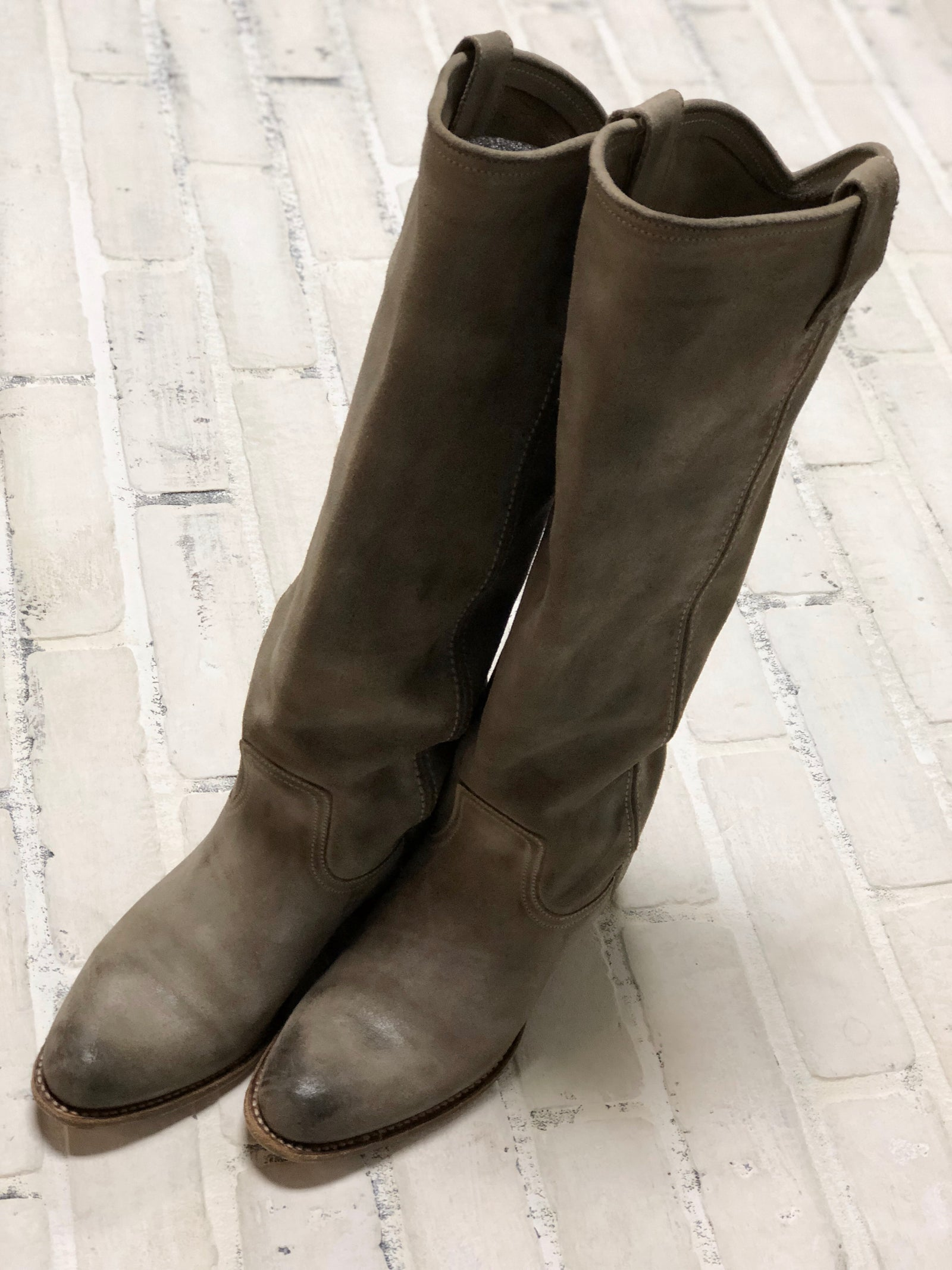 Frye Boots (6)