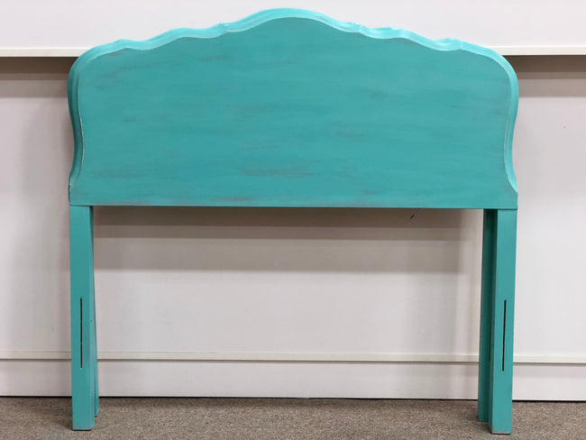 Painted Twin Headboard
