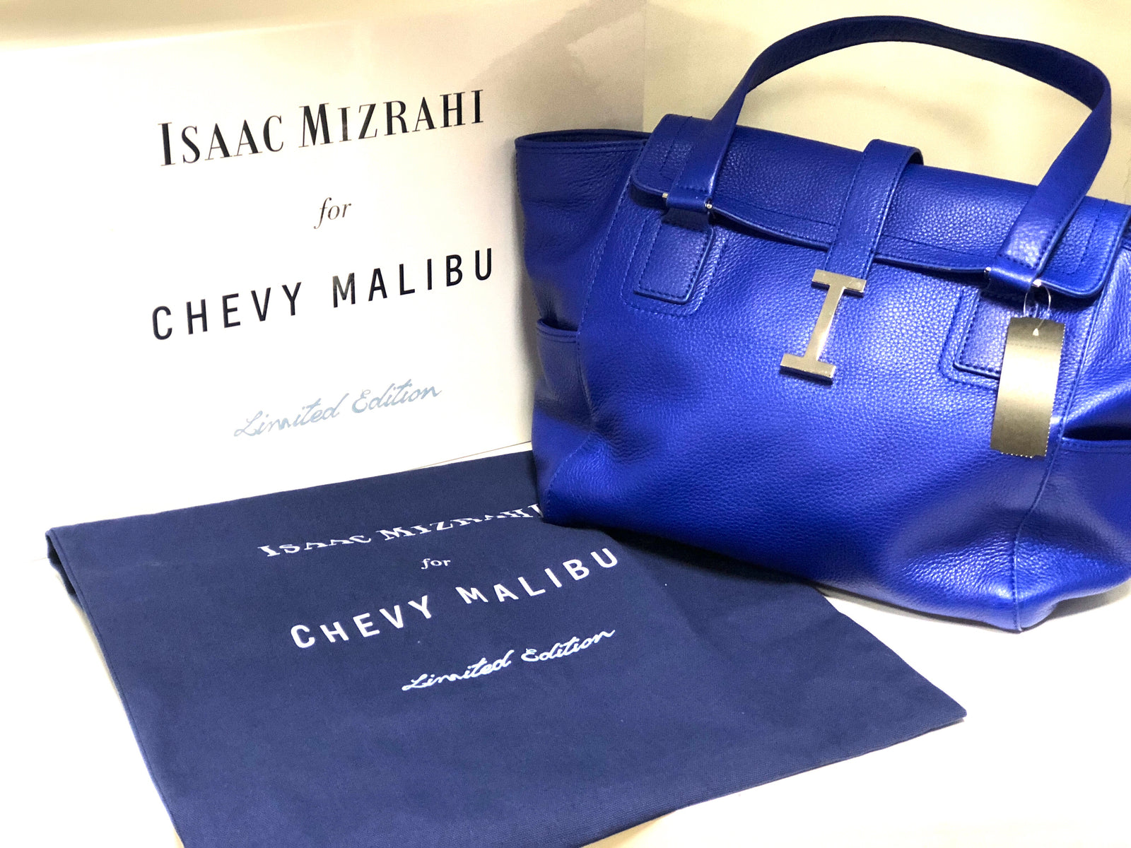 Isaac Mizrahi Limited Edition