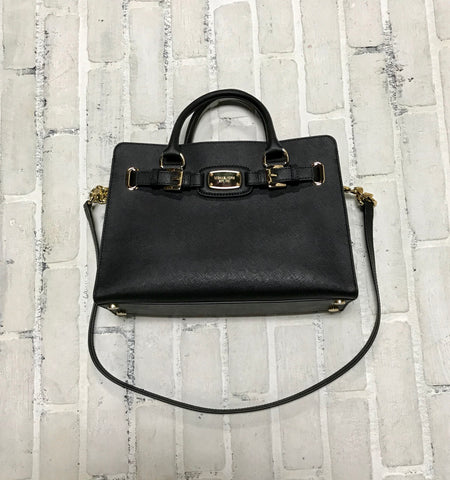 Coach Monogram Shoulder