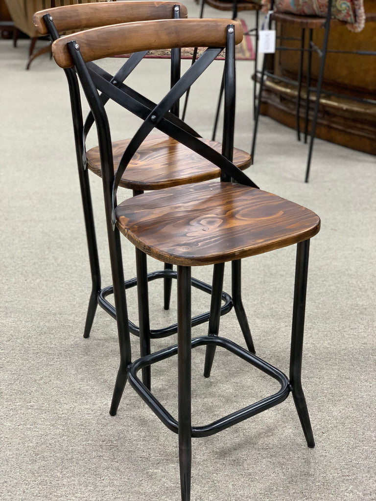 Pair of Counter Stools
