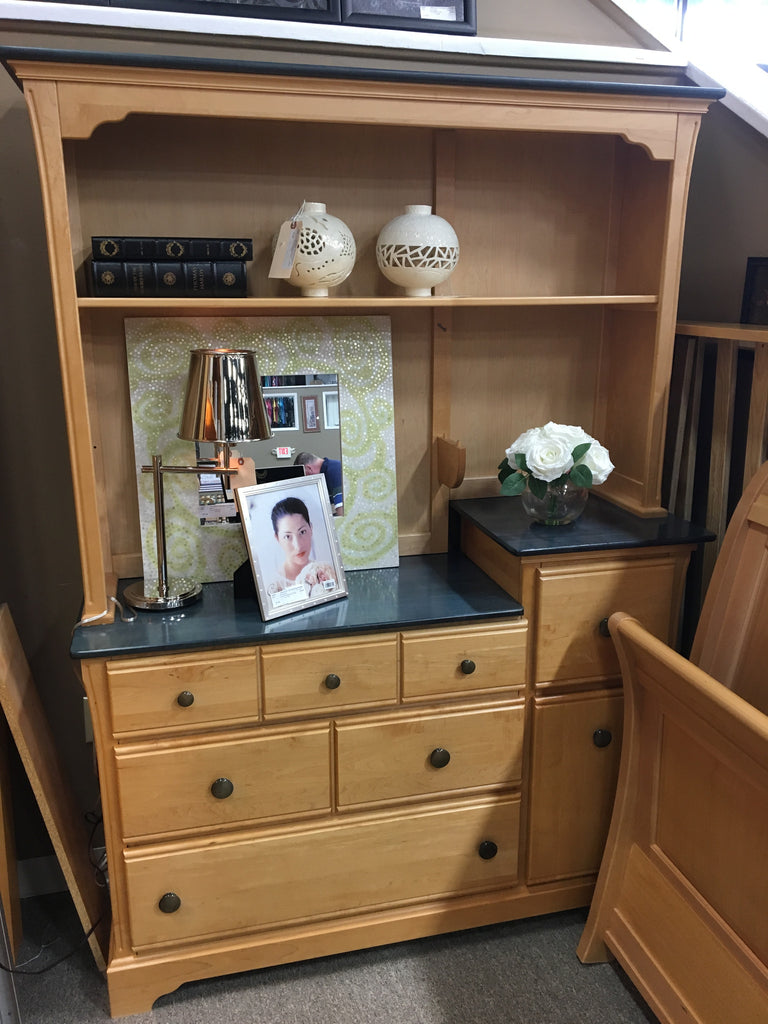 Stanley Dressing Table