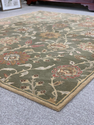 8 x 10 Pottery Barn Area Rug