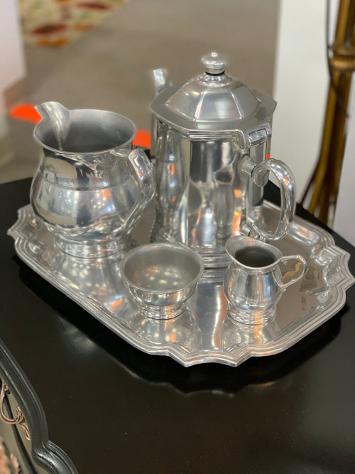 Tea Serving Set
