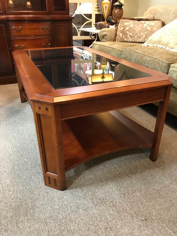 Bernhardt Dining Table and Chairs
