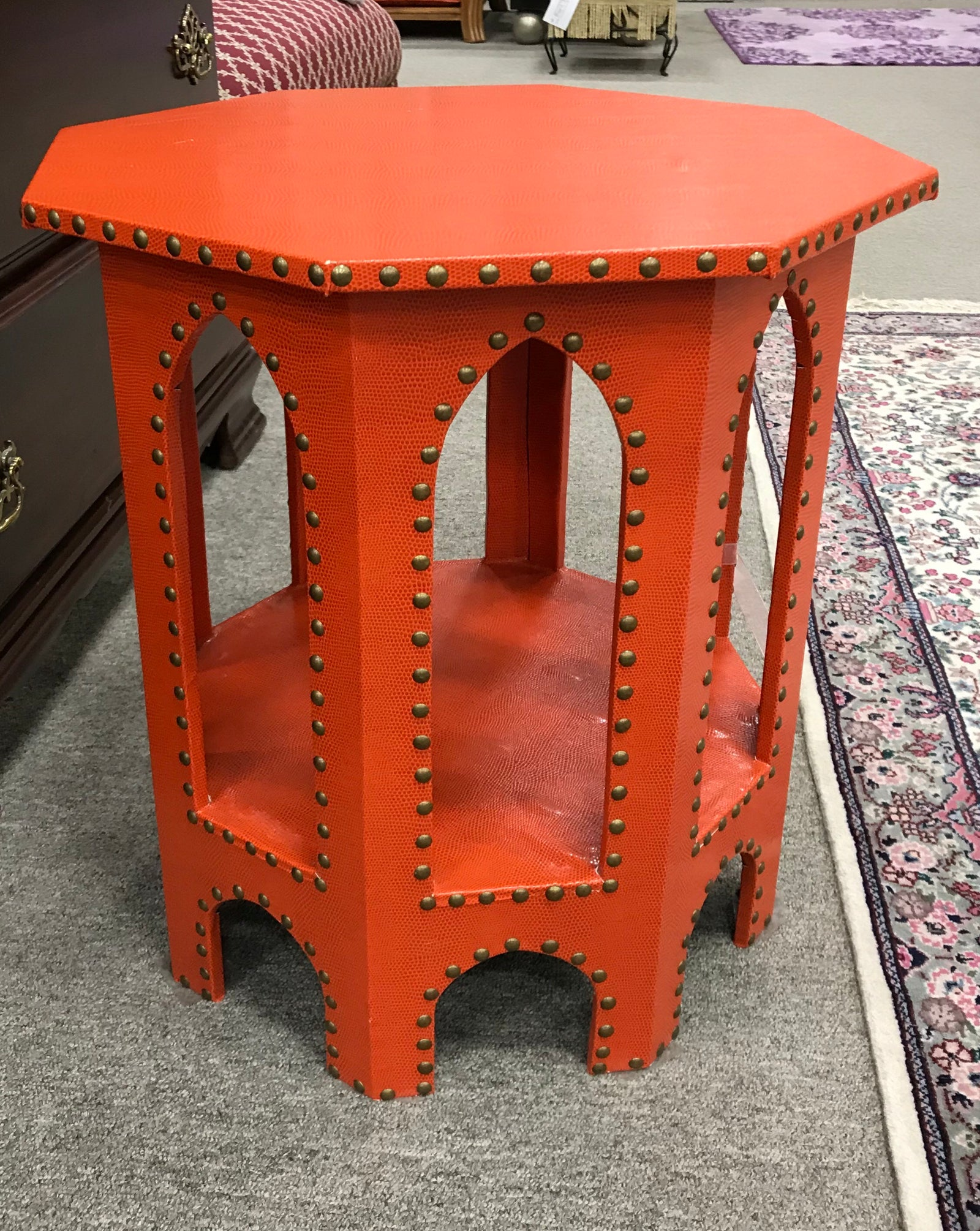Bagoda Accent Table