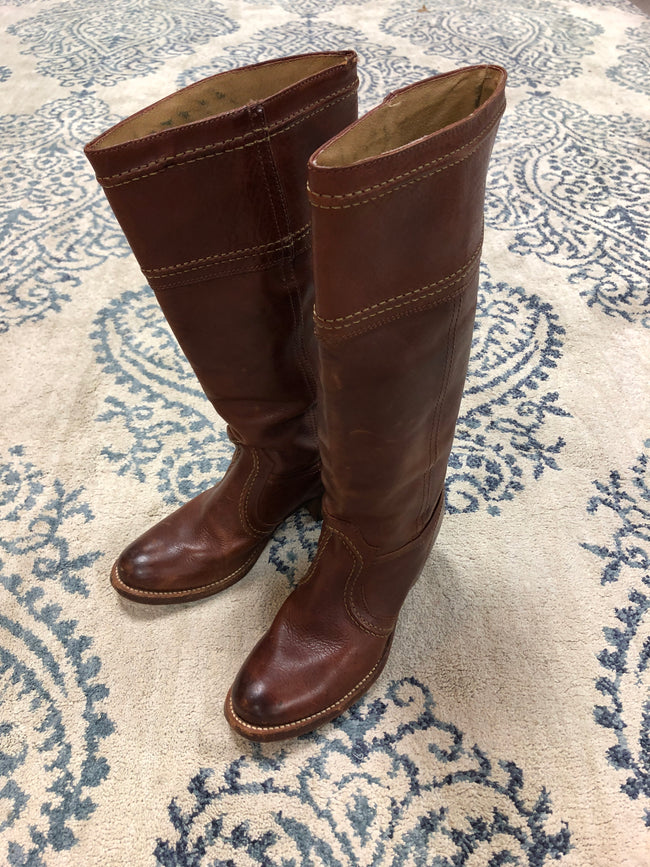 Frye Boots (7)