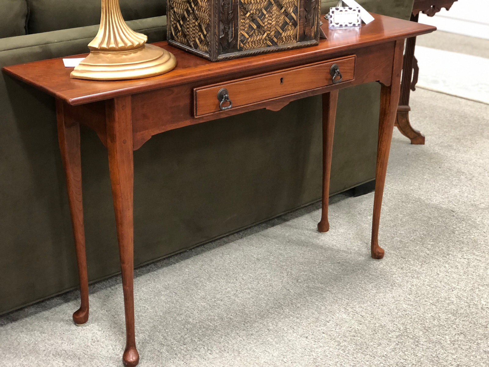 Lexington Sofa Table