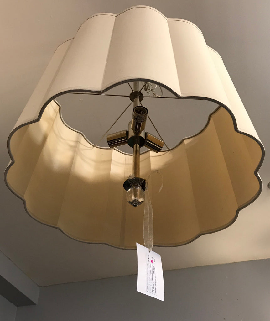 Hanging Lampshade