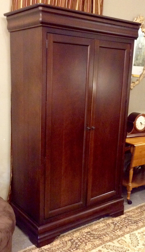 Clothing Armoire