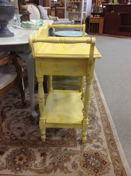 Painted Wash Stand