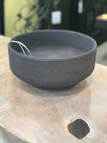 Cast Iron Bowl