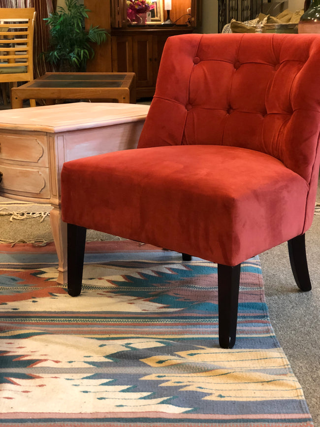 World Market Accent Chair
