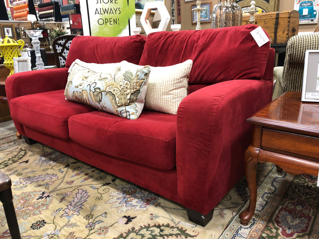Broyhill Queen Sleeper Sofa