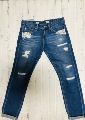 Rag & Bone Jegging [27]