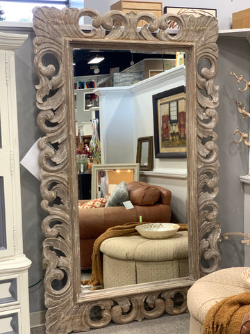 Arhaus Floor Mirror